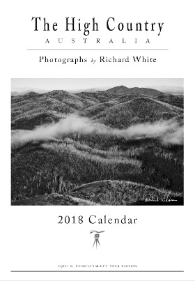 Calendar Front Page